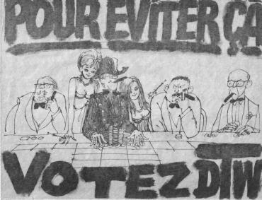 Votez DTW ébauche de Cabu