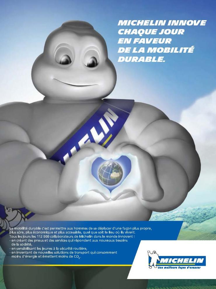 Pub Michelin