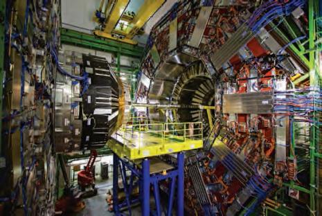 Au CERN