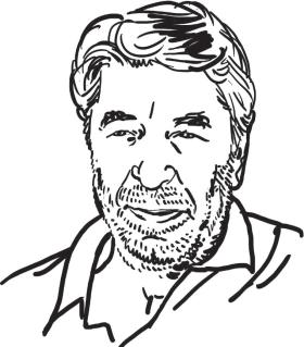 Portrait de Alain NICOLAÏDIS (62)