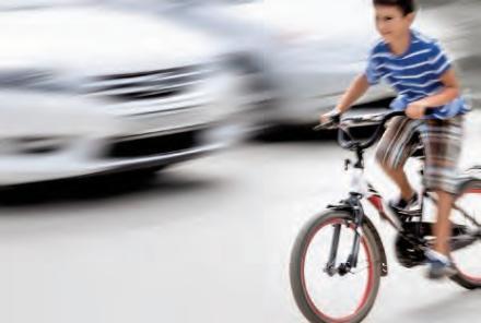 Comportement atypique à prendre en compte dans la conduite autonome