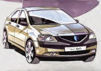 La Logan de Renault