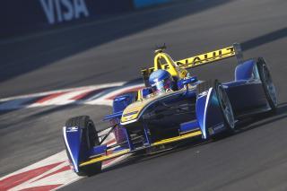 Renault en FE avec Nicolas PROST