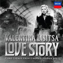 CD Love Story de Valentina Lisitsa