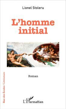 Livre : L'HOMME INITIAL de Lionel Stoleru (56)