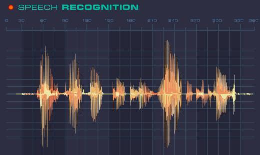 Signal de la voix