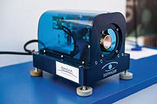 Capteur infrarouge SOFRADIR