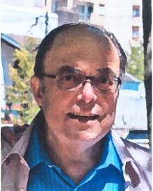 Phillipe RAULIN (64)