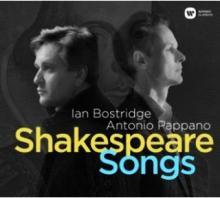 CD : IAN BOSTRIDGE et ANTONIO PAPPANO