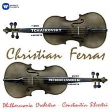 CD : CHRISTIAN FERRAS