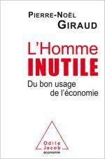 Livre L'homme inutile de Pierre-Noël GIRAUD