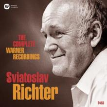 24 CD : Les oeuvres complètes de SVIATOSLAV RICHTER