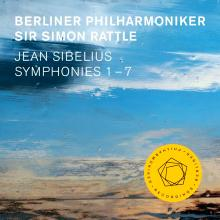 Le blue-ray des 7 symphonies de Sibélius