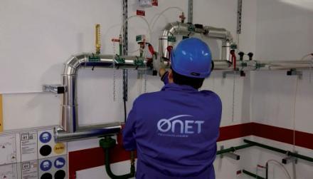 Personnel de ONET Technologies