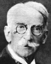 Pierre Weiss (1865-1940) invente en 1907 la théorie du champ moyen.