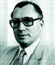 Pierre Jacquard en 1994