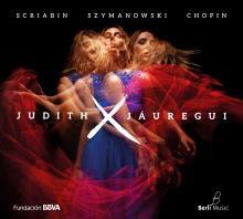 CD au piano Judith Jauregui