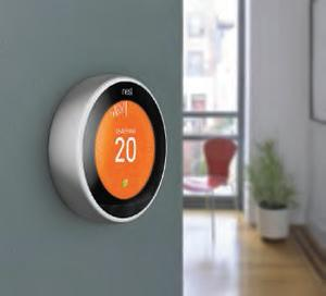 thermostat Nest Labs