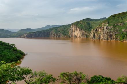 L'explosion du lac Nyos au Cameroun, en 1986, a tué 2 000 personnes