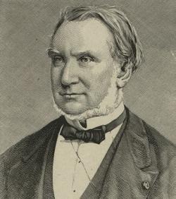 Portrait de Dupuy de Lôme (1835),