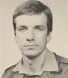Norbert Coulanges (72) à l'École polytechnique