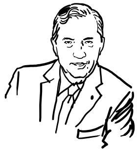 Portrait de Bertrand COLLOMB (60)