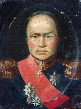 Général FABRE