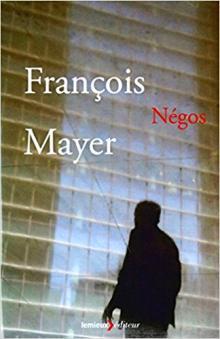 Livre : Négos de François MAYER (45)