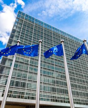 Bâtiment européen