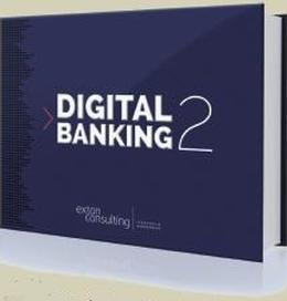 Livre Digital Banking 2 par Exton Consulting