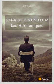 Livre : LES HARMONIQUES de Gérald Tenenbaum (72)