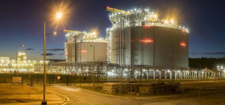 Stockage de gaz naturel liquéfié