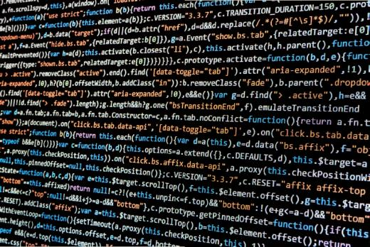Un peu de code calcul dans la Data