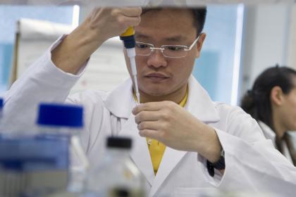 Formation en biologie moléculaire et cellulaire à l'École polytechnique