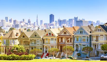 Maisons en Californie