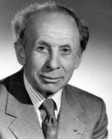Jacques Maillet (1931) résistant polytechnicien