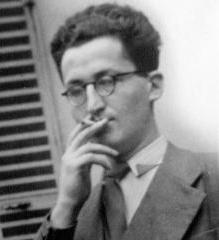 André Rondenay (1933) Résistant polytechnicien