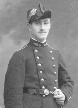 André Gougenheim (1920N)