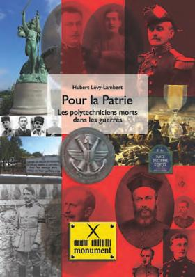 Pour la patrie, document édité par la Sabix. Les polytechniciens morts pour la Patrie