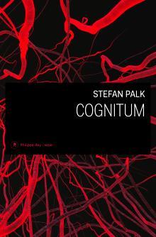 Livre : COGNITUM de Stefan Palk