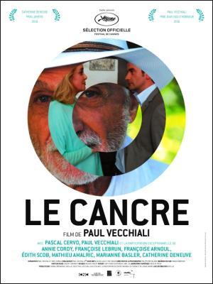 Affiche du film Les cancres de Paul Vecchiali