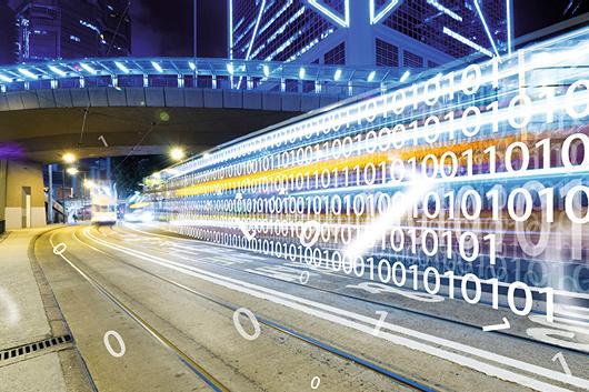 La Big Data est sur la route