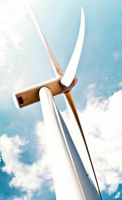 Pales d'éoliennes composites, fabrication ARKEMA
