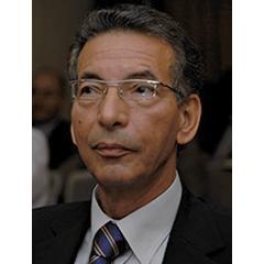 M. BOUHAOULI Ahmed Ben Rahal, Directeur Délégué de l'Association Professionnelle des Cimentiers du Maroc.