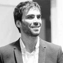KARIM EL ALAMI (2011) directeur général Elum-Energy