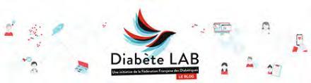 Logo du Diabète LAB