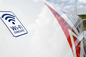 La Wifi à bord des vols Delta Air Lines