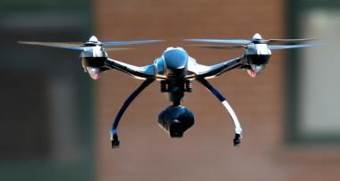 Drone (movidius)