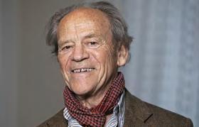 Torsten Wiesel, prix Nobel 1981