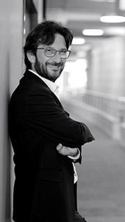 Laurent Chrétien (87), Directeur Général de Laval Virtual